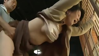Mama And Daughter Have Sex Wth Her Servant