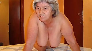 HelloGrannY Bungler Latin Grandma Pics Slideshow